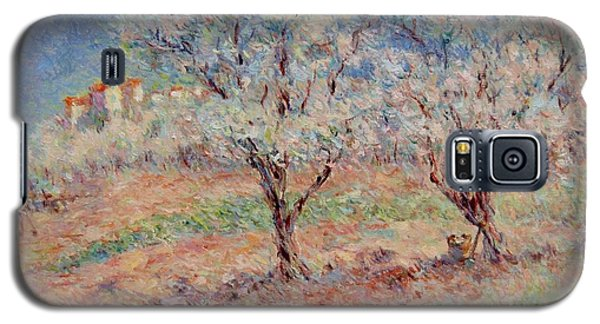 Blossom Trees  Galaxy S5 Case