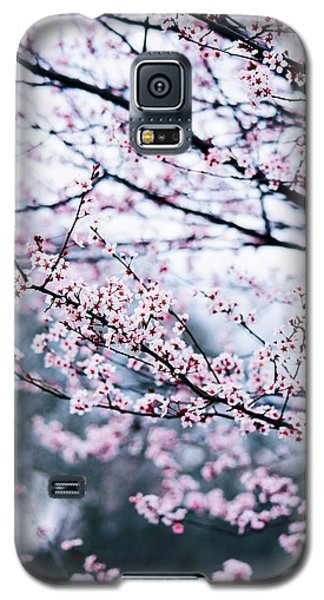 Galaxy S5 Case featuring the photograph Blossoming Buds by Parker Cunningham