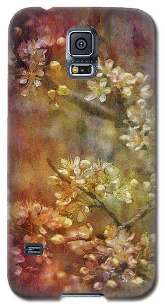 Blossoms 9664 Idp_2 Galaxy S5 Case