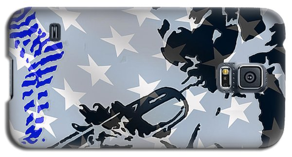 Blow Your Horn Galaxy S5 Case