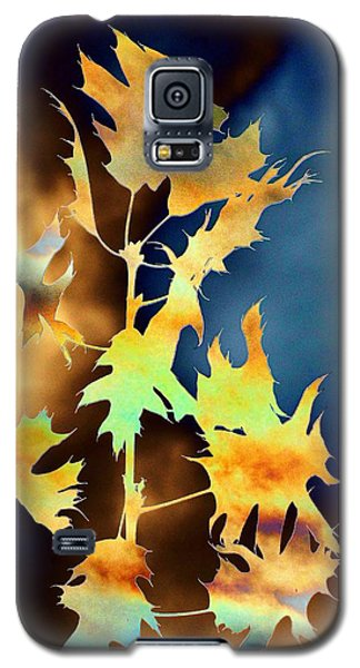 Blowin In The Wind II Galaxy S5 Case
