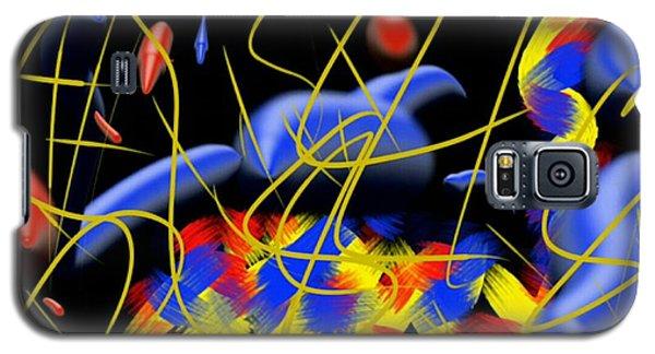 Blown Galaxy S5 Case