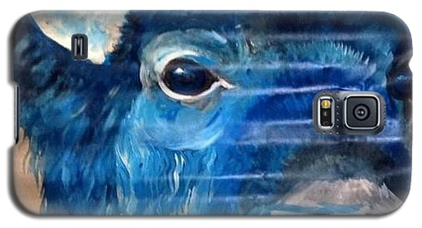Blu Bison Galaxy S5 Case