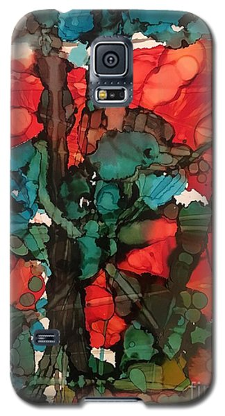 Sunset Soon Forgotten Galaxy S5 Case
