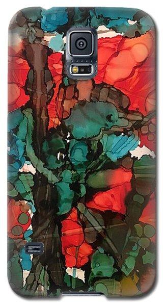 Sunset Soon Forgotten Galaxy S5 Case