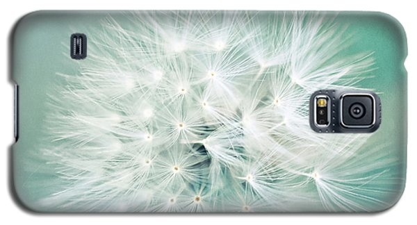 Blue Awakening Galaxy S5 Case
