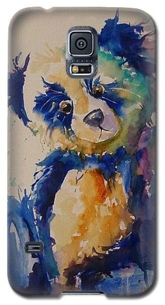 Blue Bear Galaxy S5 Case