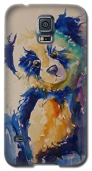 Blue Bear Galaxy S5 Case