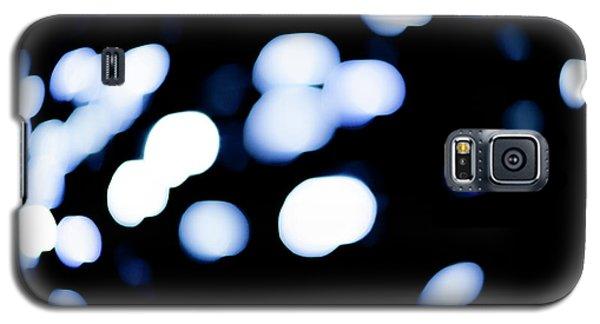 Blue Black, No.1 Galaxy S5 Case