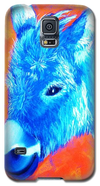 Blue Burrito Galaxy S5 Case