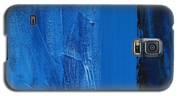 Blue Collar Galaxy S5 Case