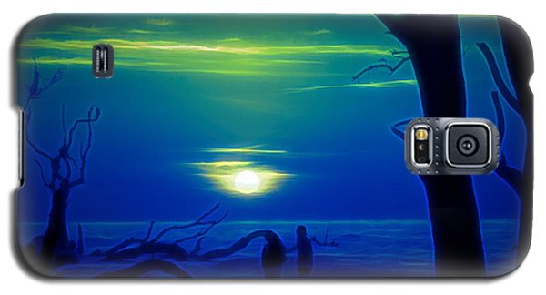 Blue Dawn Galaxy S5 Case