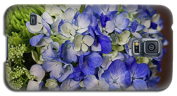 Blue Dreams Galaxy S5 Case