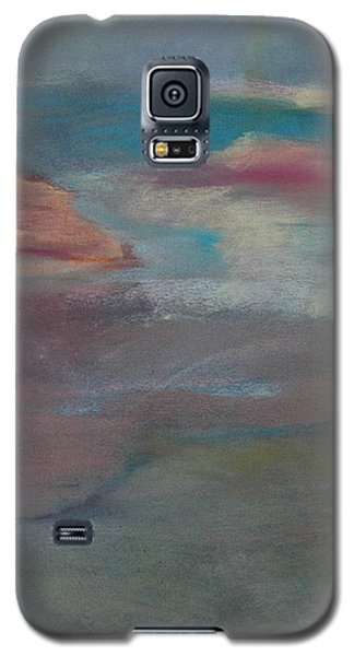 Blue Dune Galaxy S5 Case