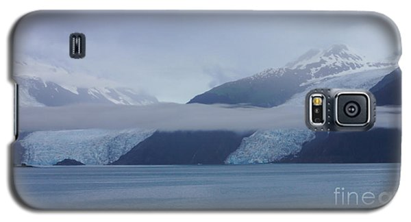 Blue Escape In Alaska Galaxy S5 Case by Jennifer White