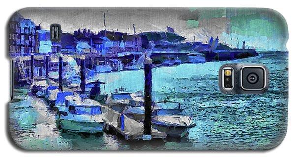 Blue Harbour Galaxy S5 Case