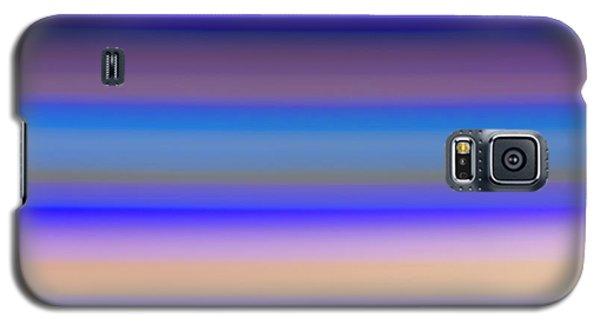 Blue Hour Galaxy S5 Case