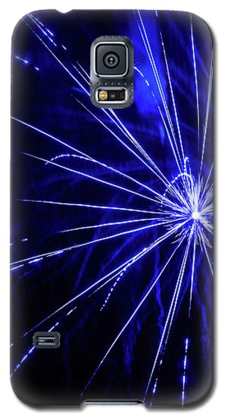 Blue Is The Color Galaxy S5 Case