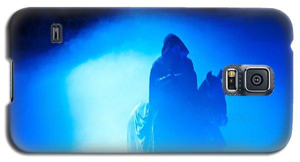Blue Knight Galaxy S5 Case