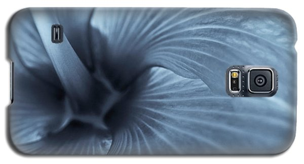 Galaxy S5 Case featuring the photograph Blue Lagoon by Tom Vaughan