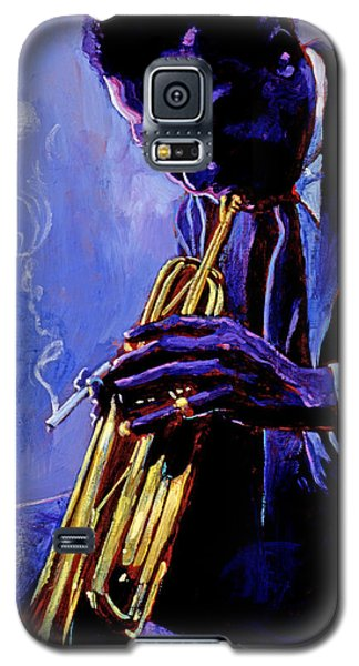 Blue Miles Galaxy S5 Case