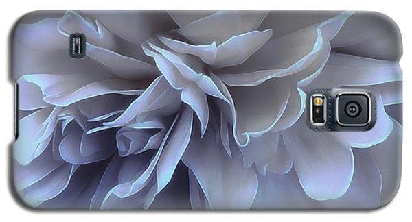 Galaxy S5 Case featuring the photograph Blue Moon by Darlene Kwiatkowski