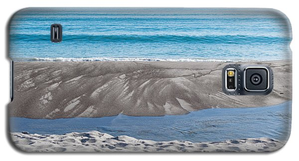 Blue Ocean Galaxy S5 Case