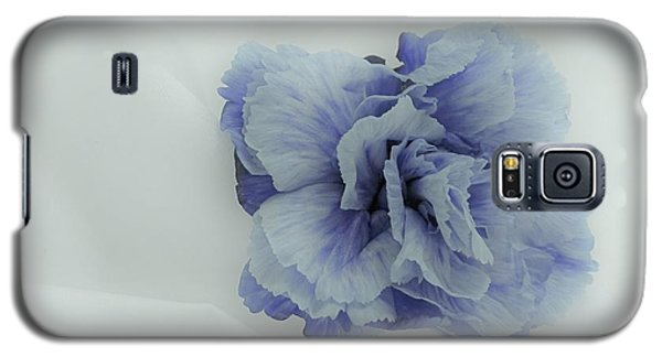 Blue On Blue Galaxy S5 Case