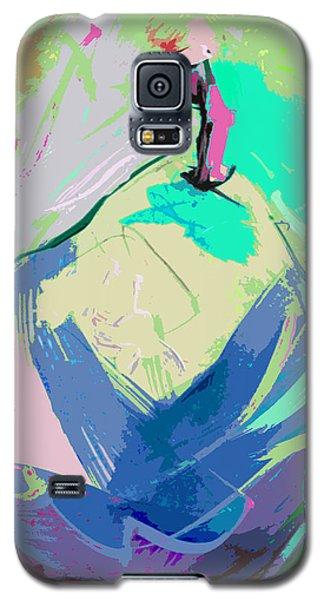 Blue Pear Galaxy S5 Case