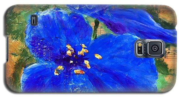 Blue Rhapsody Galaxy S5 Case