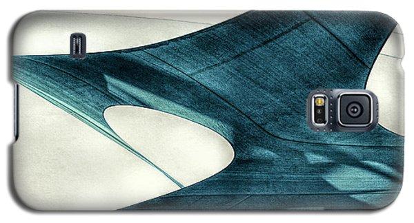 Blue Sails Galaxy S5 Case
