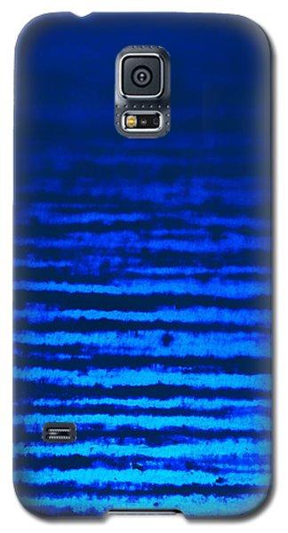 Blue Sea Dream Galaxy S5 Case