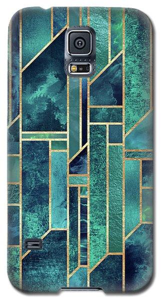 Blue Skies Galaxy S5 Case by Elisabeth Fredriksson