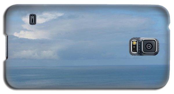 Blue Skies Galaxy S5 Case