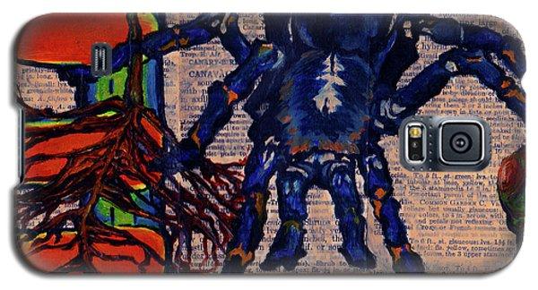Blue Tarantula Galaxy S5 Case