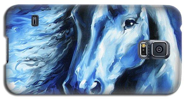 Blue Thunder  Galaxy S5 Case