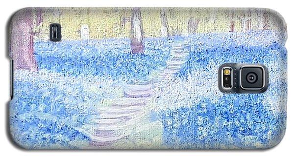 Bluebells Galaxy S5 Case