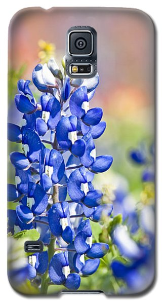 Bluebonnet 1 Galaxy S5 Case