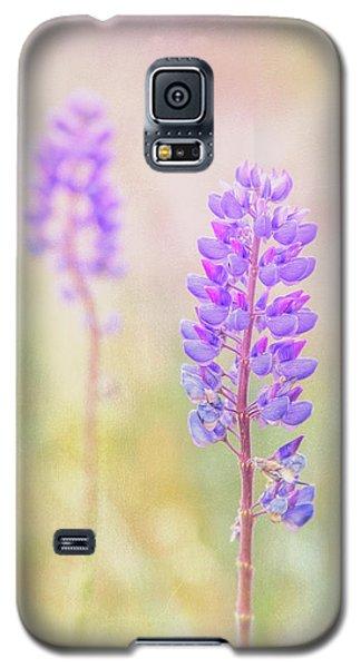 Bluebonnet Galaxy S5 Case