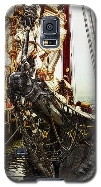 Bluenose II - Nova Scotia, Canada Galaxy S5 Case