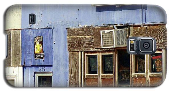 Blues Alley, Clarksdale Galaxy S5 Case