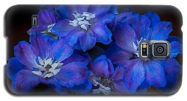 Blues Galaxy S5 Case