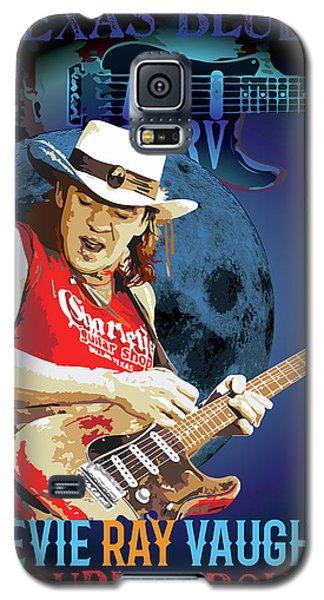 Bluesman Galaxy S5 Case by Gary Grayson