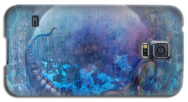 Bluestargate Galaxy S5 Case