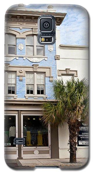 Bluesteins Menswear Charleston Sc  -7434 Galaxy S5 Case