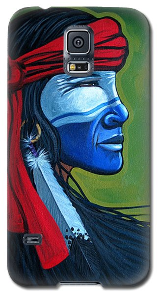 Bluface Galaxy S5 Case