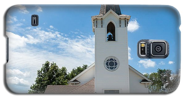 Bluffs Trinity Lutheran Church Galaxy S5 Case