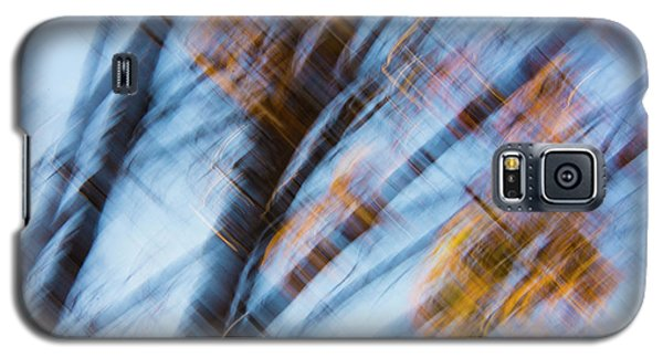 Blur Galaxy S5 Case