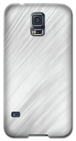 Blurred #4 Galaxy S5 Case