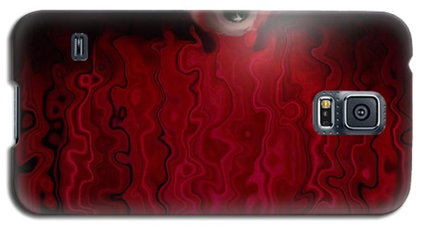 Blurred Vision Galaxy S5 Case